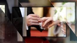 Glossy Wedding